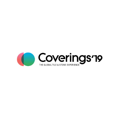 Coverings 2019 Expo 1